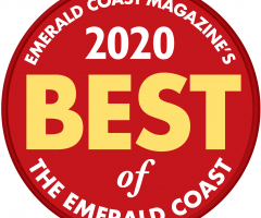 Best of the Emerald Coast is BACK!