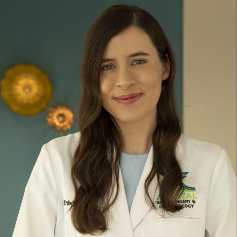 Sara Erdwins, PA-C