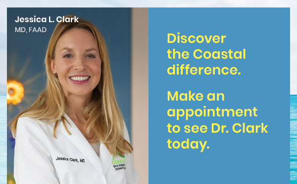Dr. Clark Dermatologist in Panama City Beach
